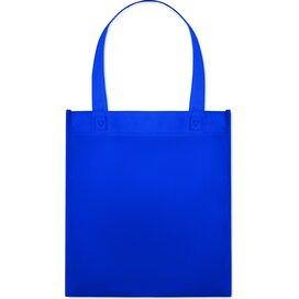 Non-woven boodschappentas Apo Bag (Kobalt) blauw