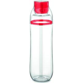Drinkfles van Tritan Tower Rood