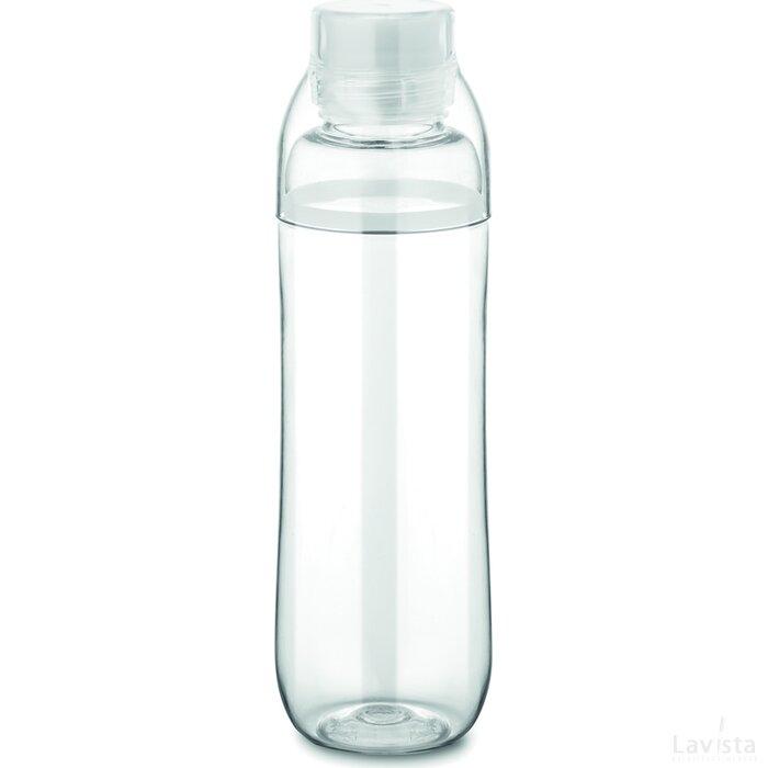 Drinkfles van Tritan Tower Wit