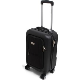 Business Trolley Lisboa Black