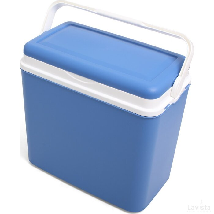 Coolbox Deluxe 24 ltr Denim Blue