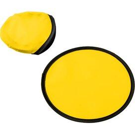 Florida frisbee geel