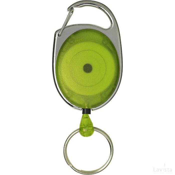 Gerlos sleutelhanger en rollerclip