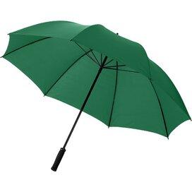 "30"" Yfke storm paraplu Fern green Hunter Green"
