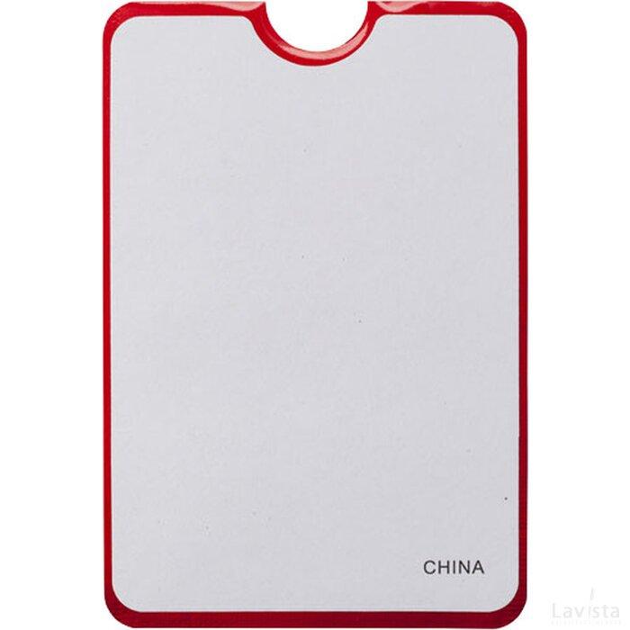 RFID kaarthouder voor smartphone