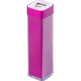 Sirouk Usb Powerbank  Roze