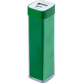 Sirouk Usb Powerbank  Groen
