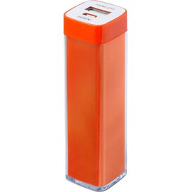 Sirouk Usb Powerbank  Oranje