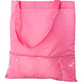Marex Shopper Roze