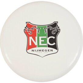 Frisbee 21 cm. zonder ringen Wit