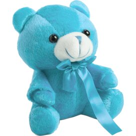 Arohax Teddy Bear (kobalt) Blauw