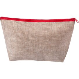 Conakar Make-up Tas Rood