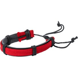 Quilex Armband Rood