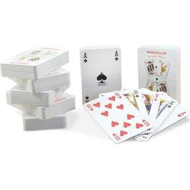 Speelkaarten zonder doosje