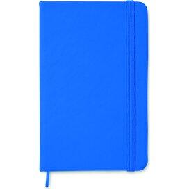 Notitieboekje met 96 pagina's NOTELUX (Kobalt) blauw