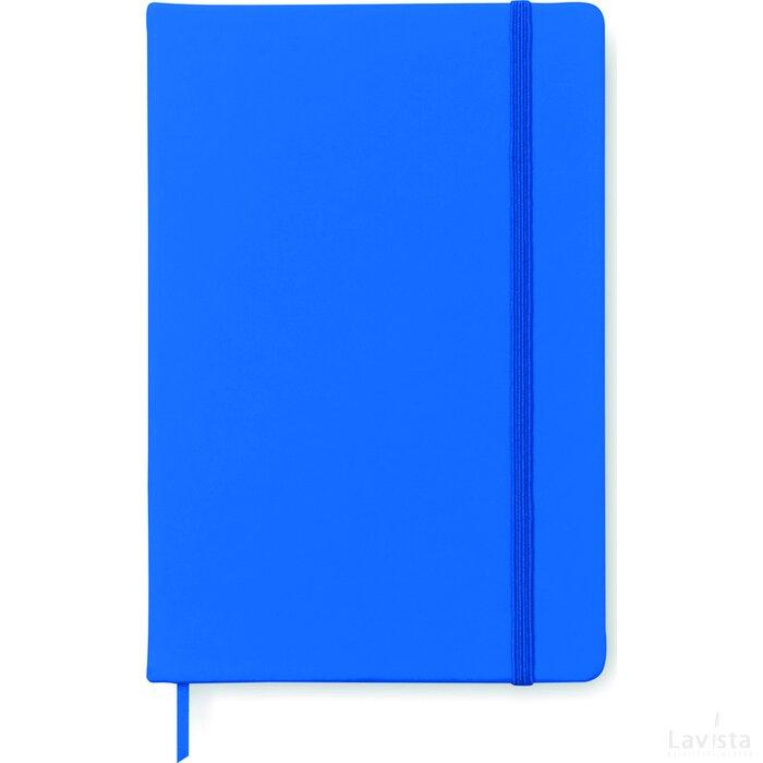 A5 notitieboekje ARCONOT (Kobalt) blauw