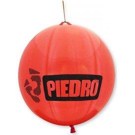 Punchball kleine oplage rood