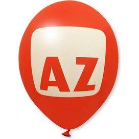 Ballon 85/95 cm kleine oplage rood