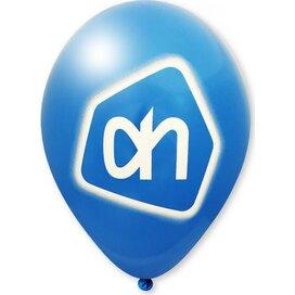 Ballon 85/95 cm kleine oplage middenblauw