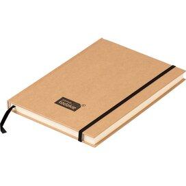 Eco hardcover notitieboekje