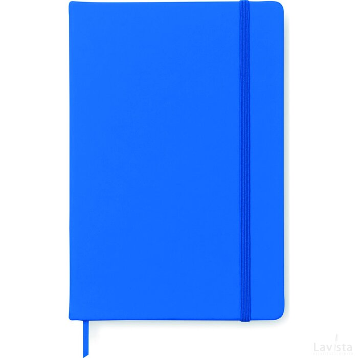 A5 notitieboekje Arconot royal blauw