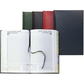 Bureau-agenda, 352 pagina Blauw
