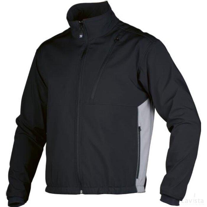 Soft shell jacket XXXL