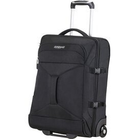 American Tourister Road Quest 2 Compartments Duffle with wheels 55
