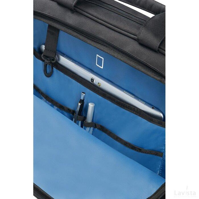 American Tourister AT Work Laptop Bag 15.6''