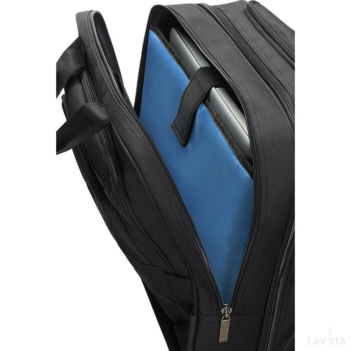 American Tourister AT Work Rolling Tote 15.6''