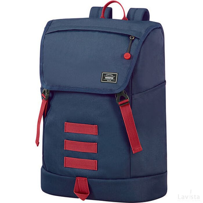 American Tourister Urban Groove Lifestyle Backpack 3 15.6''