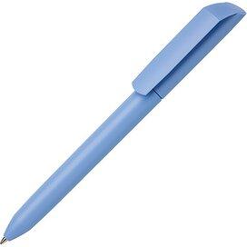 FLOW PURE F2 P - MATT balpen Maxema pastelblauw