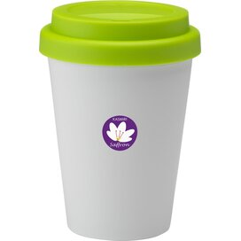 Piccolo Coffee-To-Go Mok Limegroen