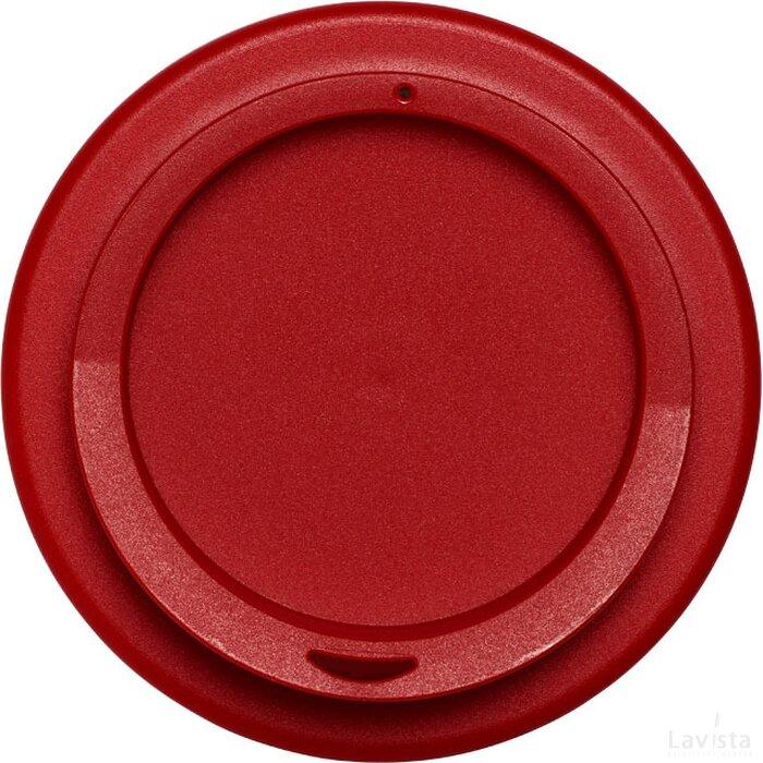 Brite Americano® 350 ml geïsoleerde beker Rood