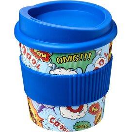 Brite Americano® primo 250 ml beker met grip Mid Blue