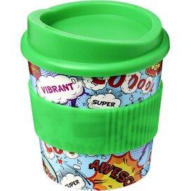 Brite Americano® primo 250 ml beker met grip Groen