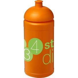 Baseline® Plus 500 ml bidon met koepeldeksel Oranje