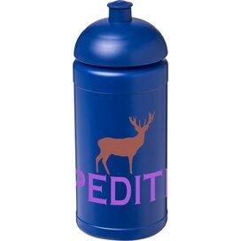 Baseline® Plus 500 ml bidon met koepeldeksel blauw