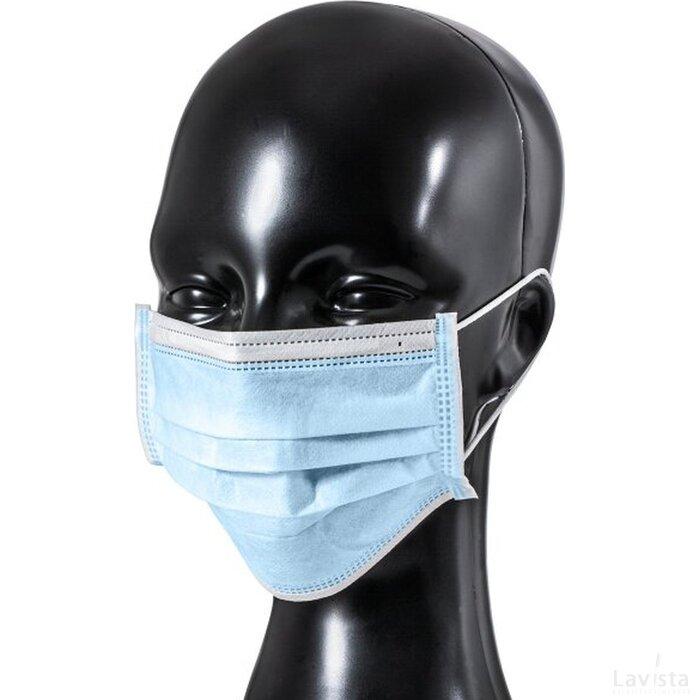Chirurgische maskers type 1 / 98% filtercapaciteit/ mondkapjes