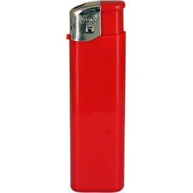 Elektronische aansteker VIO one rood