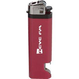 M3L HC aansteker flesopener rood