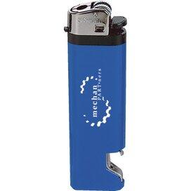 M3L HC aansteker flesopener donkerblauw