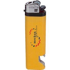 M3L HC aansteker flesopener geel