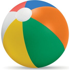 Strandbal Playtime multicolour