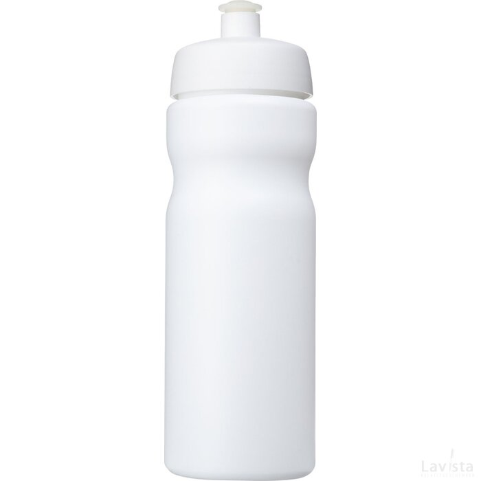 Baseline® Plus 650 ml sportfles Wit