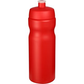 Baseline® Plus 650 ml sportfles Rood