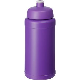 Baseline® Plus 500 ml drinkfles met sportdeksel Paars