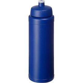 Baseline® Plus 750 ml drinkfles met sportdeksel blauw