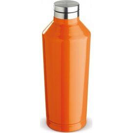 Thermofles 500ml Oranje
