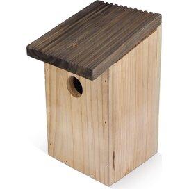 Vogelhuisje Rustiek Hout